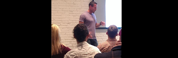 How to be part of the LA Startup Community