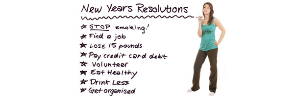Death to New Years Resolutions